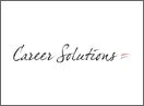 """Студия развития карьеры """"Career Solutions"""""""